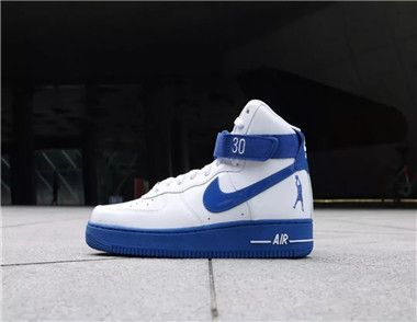 Air Force 1 High CT16 QS是什么主题鞋